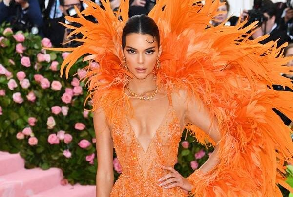 Kendall Jenner on How She & Kylie Collaborated on Their Met Gala Looks