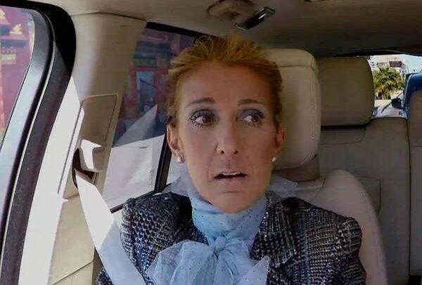 Celine Dion Is Absolutely Magical in New Carpool Karaoke