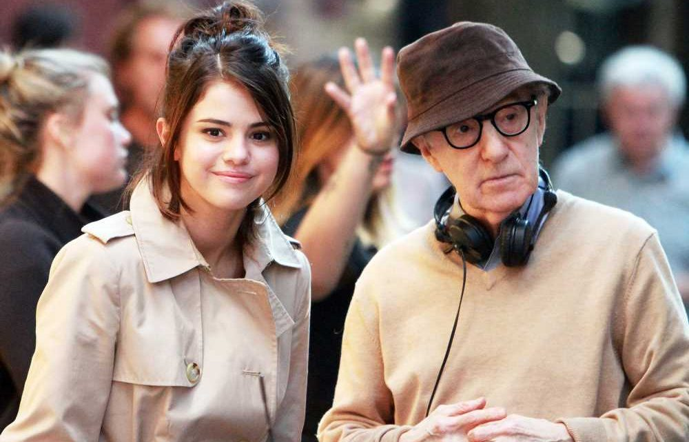 Woody Allen Movie Starring Selena Gomez to Open in France After Canceled American Release