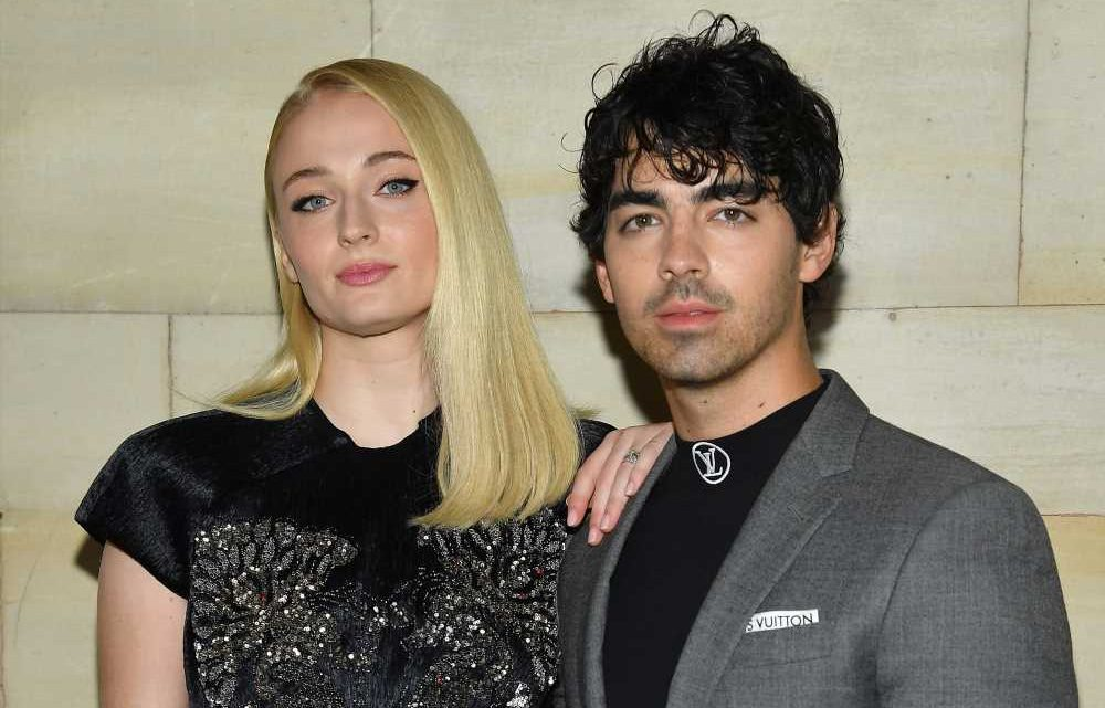 Sophie Turner reveals 24-hour split with Joe Jonas before their Vegas wedding