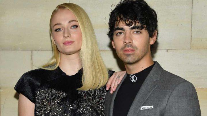 Sophie Turner reveals 24-hour split with Joe Jonas before their Vegas wedding