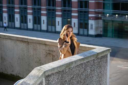 'The Rook' Gets Season 1 Premiere Date On Starz
