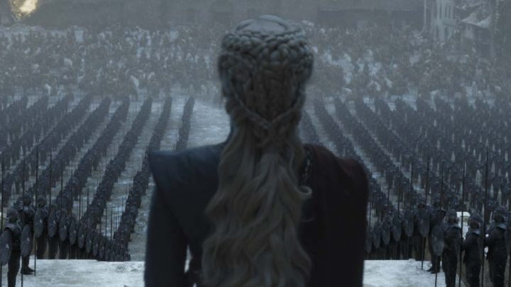 'Game of Thrones' Finale Poll: Which Characters Will Die?