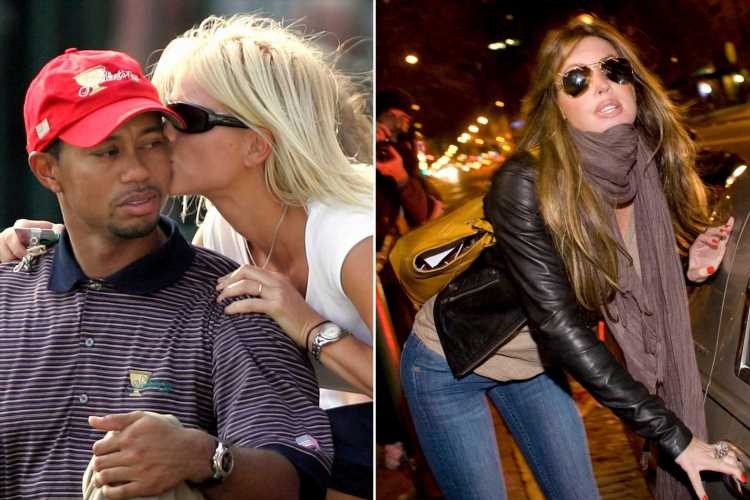 Inside the night when everything unraveled for Tiger Woods