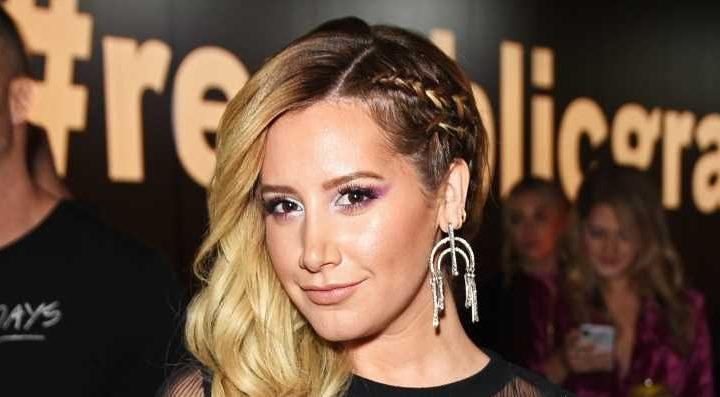 Ashley Tisdale: 'Symptoms' Album Stream & Download – Listen Now!