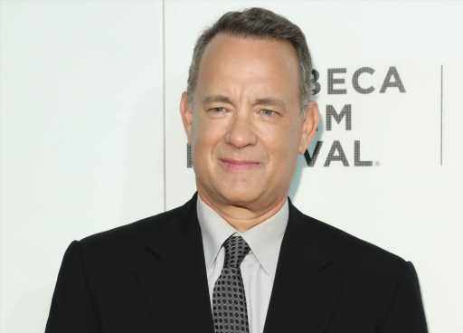 Tom Hanks To Co-Host Special 'Today' On May 23, Tackling 'CBS This Morning's New Team