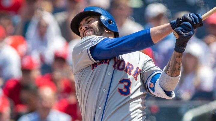 Mets' worst day of year features two injuries, one crushing strikeout
