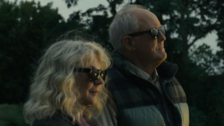 John Lithgow, Blythe Danner's 'The Tomorrow Man', 'Halston' Doc Target Memorial Day Weekend Screens – Specialty Box Office Preview