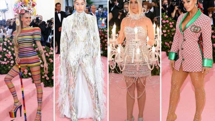 Met Gala 2019: Gigi Hadid, Cara Delevigne and Katy Perry fail to impress on the red carpet