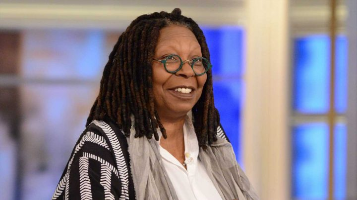 Whoopi Goldberg spills her view on 'Ladies Who Punch': 'I didn't care about the book'