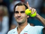 Roger Federer squashed retirement rumors before the French Open because if he thinks about retiring, he's already 'halfway there'