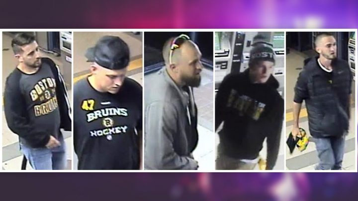 4 arrested in connection with assault after playoff game