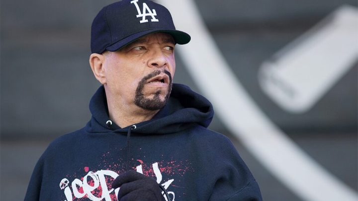 Ice-T calls out Amazon after he 'almost shot' one of the company's delivery drivers