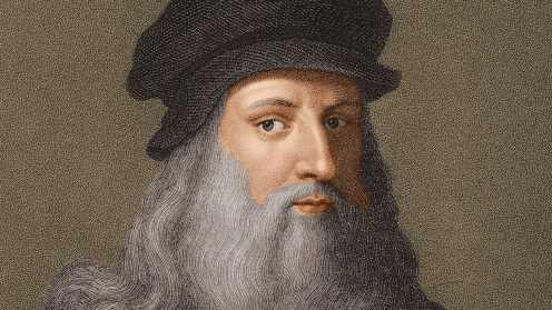 Leonardo da Vinci remembered 500 years after death as French-Italian art feud lingers