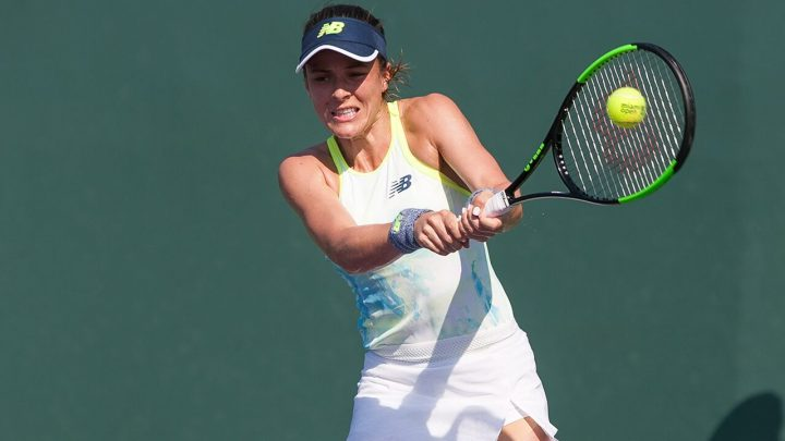 US tennis pro Nicole Gibbs to miss French Open as she fights cancer