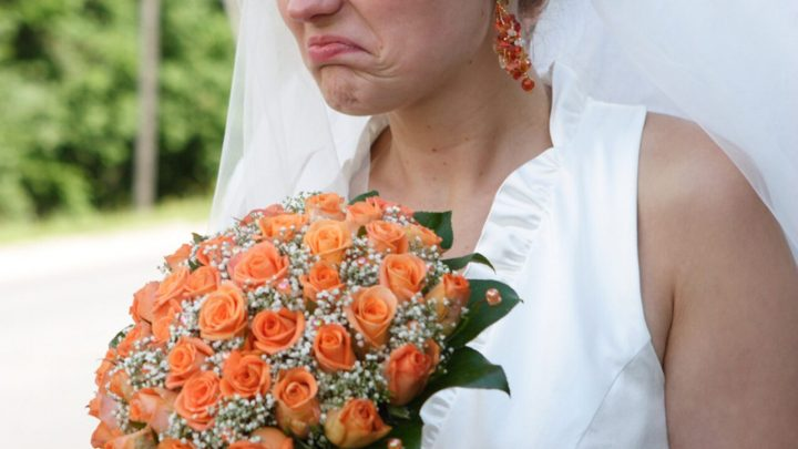 Bride 'fuming' after sister-in-law ate her dinner when she went to the bathroom: 'My jaw must have been on the floor'