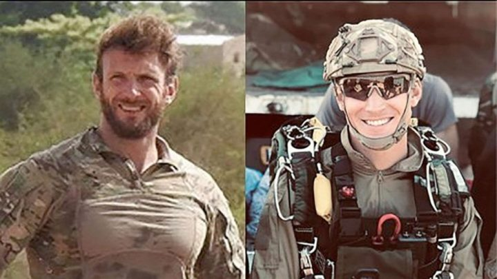 French forces rescue American during raid to free hostages in Africa