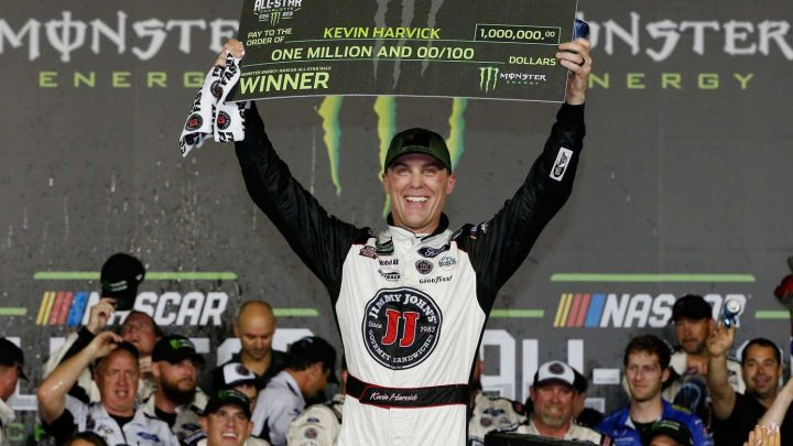 Five reasons NASCAR fans should love the Monster Energy All-Star Race
