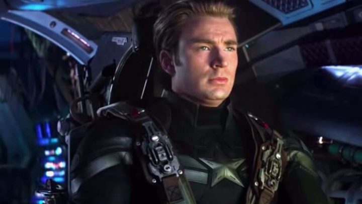 Avengers Endgame: Captain America twist ending EXPLAINED to angry fans – He didn't do THIS