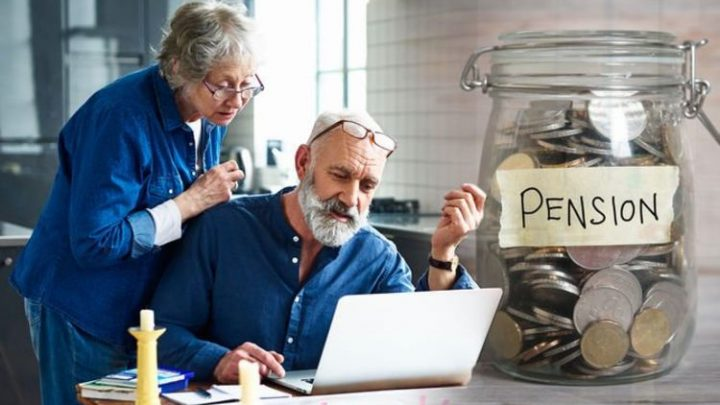 State pension age has RISEN in the UK – are you affected by the increase?