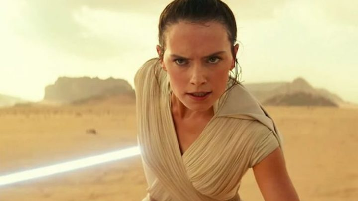 Star Wars 9 Rise of Skywalker NEW trailer release date: Exciting news