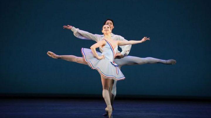 ENB Emerging Dancer of the Year: Meet British ballet's brightest new stars