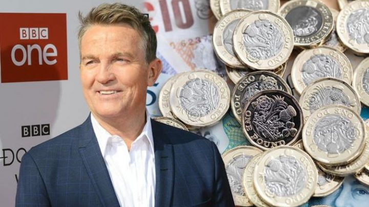 Bradley Walsh net worth: The Chase and Late Night Guest host's fortune revealed