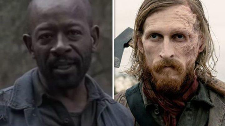 Fear the Walking Dead season 5 spoilers: Morgan Jones death confirmed?