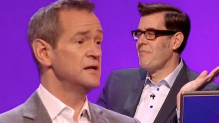Pointless: Richard Osman SLAMS Alexander Armstrong's 'sorely lacking' knowledge