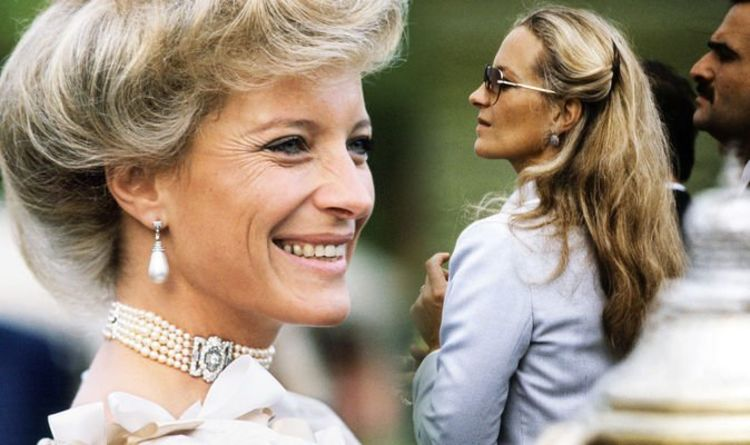 Princess Michael of Kent real name: What is Lady Gabriella Windsor's mother's name?