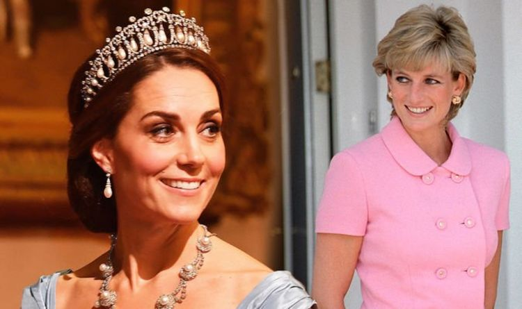 Will Kate Middleton become Princess of Wales? Duchess of Cambridge's royal title explained