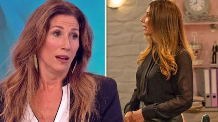 Gaynor Faye: Emmerdale's Megan Macey on REAL reason behind soap exit 'I know it's a risk'