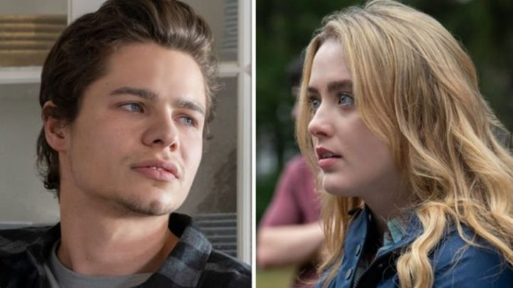 The Society BACKLASH: 'Too much' Fans in UPROAR at sex scenes overload