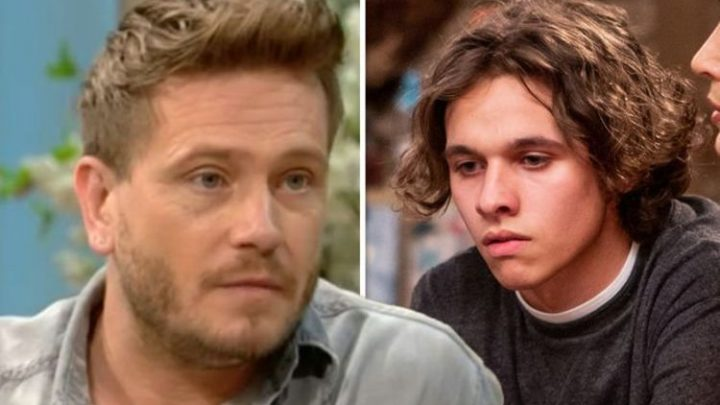 Emmerdale spoilers: Jacob Gallagher and David Metcalfe may NEVER reconcile after Maya