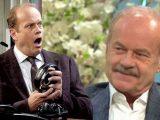 Frasier season 12: Kelsey Grammer teases shows return with 'six ideas' in the pipeline