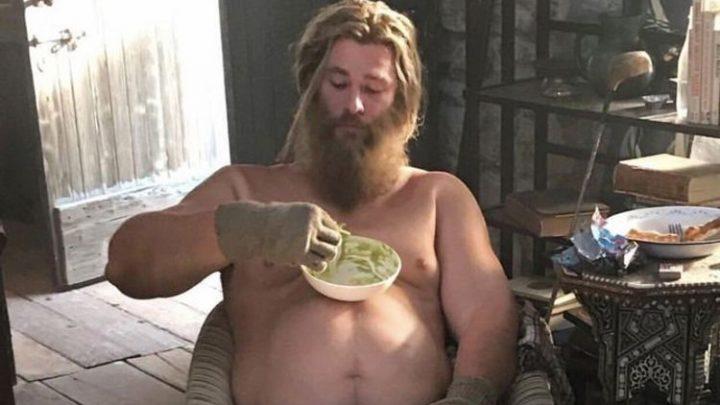 Avengers Endgame: Chris Hemsworth reveals the WORST part about 'Fat Thor'