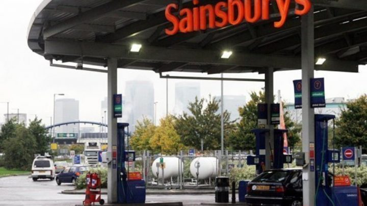 Sainsbury's announces 10p off litre fuel deal for this week – how to get the petrol offer