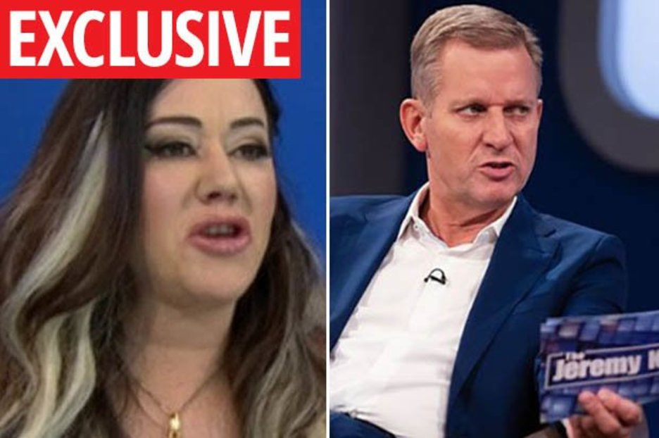 Lisa Appleton lifts lid on Jeremy Kyle aftercare following guest's death