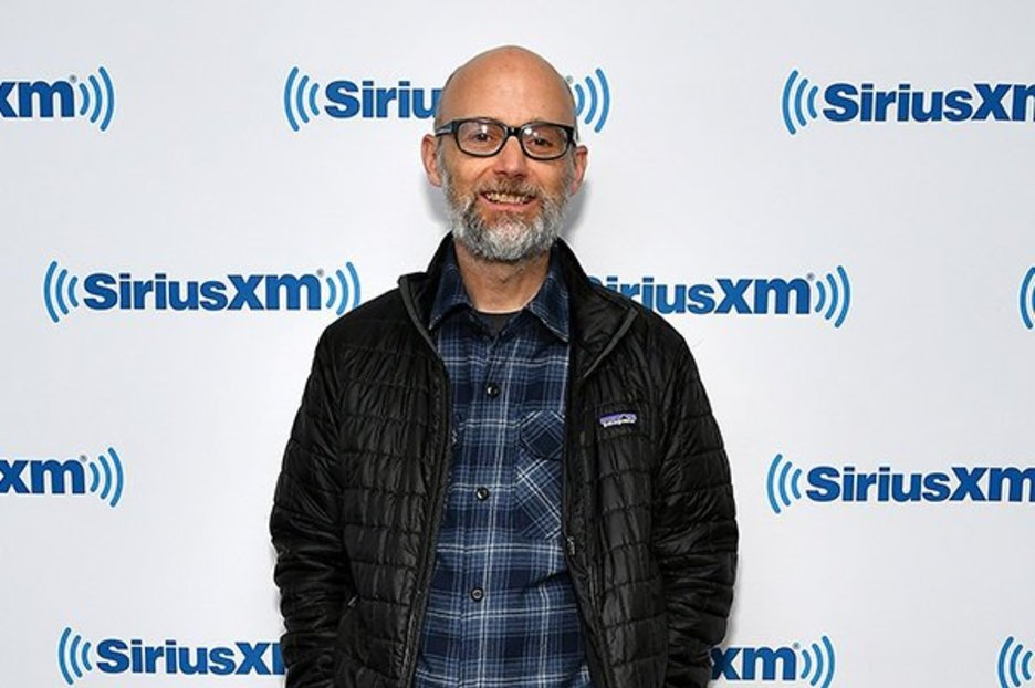 Singer Moby reveals he became drug and sex-obsessed and slept with fans in shock new book