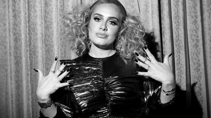 Adele Admits to Having Tough Year in Birthday Post Amid Simon Konecki Divorce