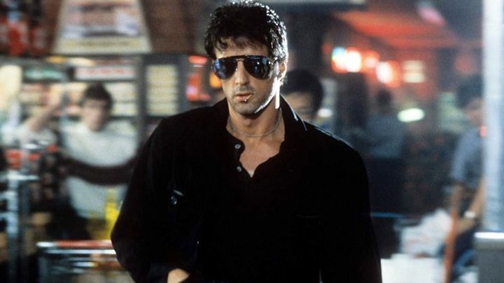 Sylvester Stallone Teases on Possibility of 'Cobra' Reboot as TV Series