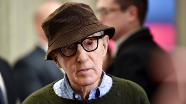 Woody Allen Pitched a Memoir. Publishers Weren't Interested.
