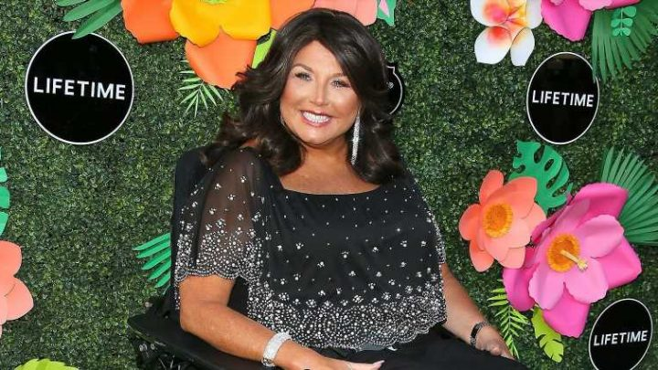 Abby Lee Miller: 'I Don't Fly Off the Handle as Quickly as I [Once] Did'