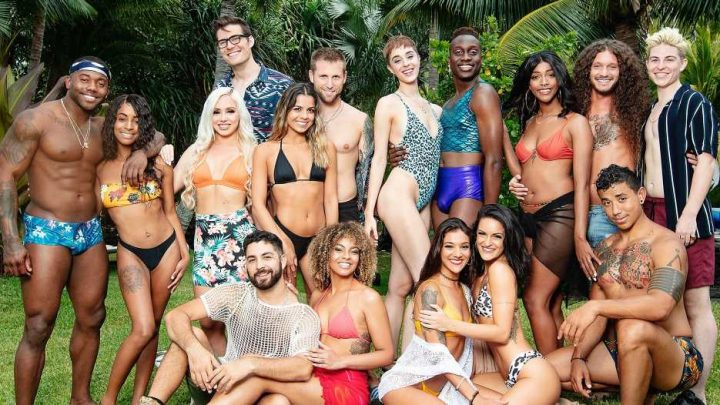 'Are You the One?' Season 8 Casts 16 Sexually Fluid Singles: Meet the Cast