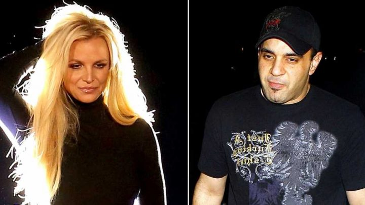 Britney Spears Seeks Restraining Order Against Ex-Manager Sam Lutfi