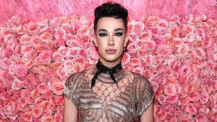 James Charles' New Video: Backlash to Tati Feud Was the 'Darkest Time' of My Life