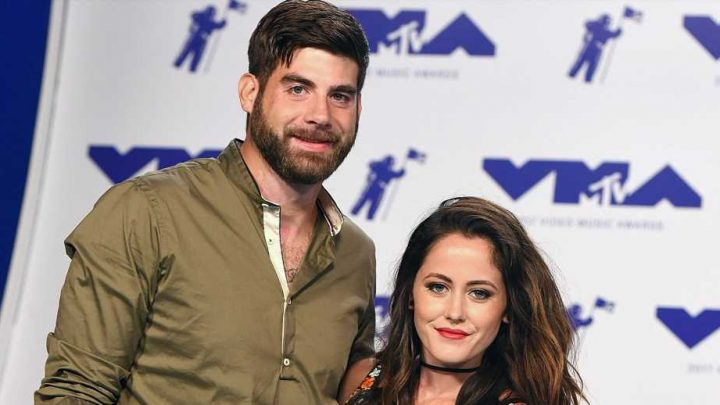 Jenelle Evans Posts About Love Amid Drama With Husband David Eason