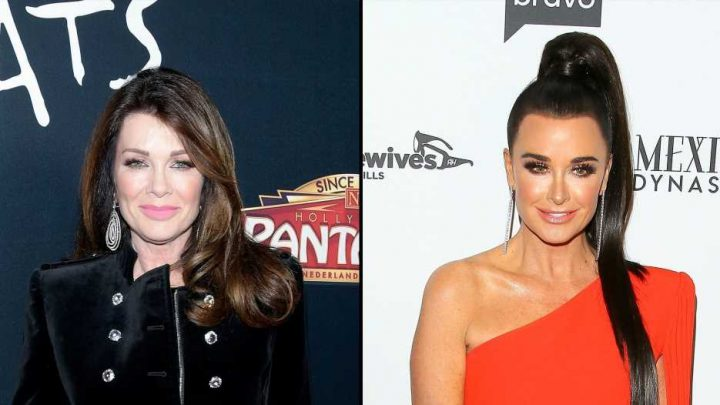 'RHOBH' Stars Lisa Vanderpump and Kyle Richards' Friendship Ups and Downs