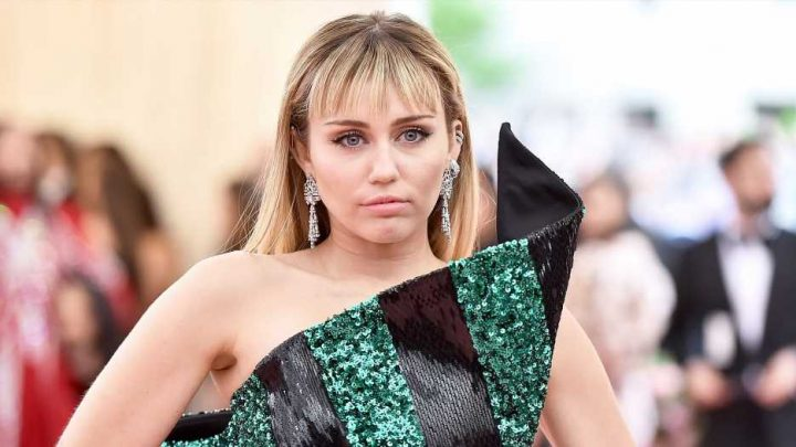 She's Coming! Miley Cyrus Is Releasing New Music This Month
