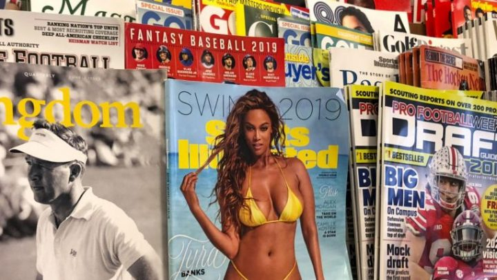 Analysis: Some risks as Sports Illustrated expands its focus to lifestyle, entertainment and sports gambling